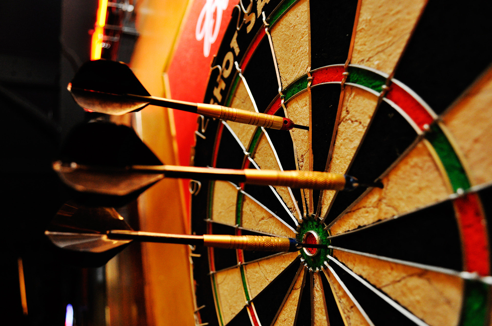 darts 1