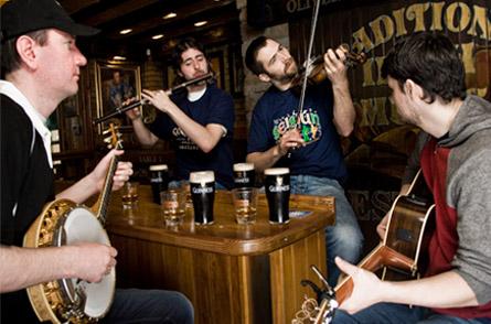 musica-irlandese
