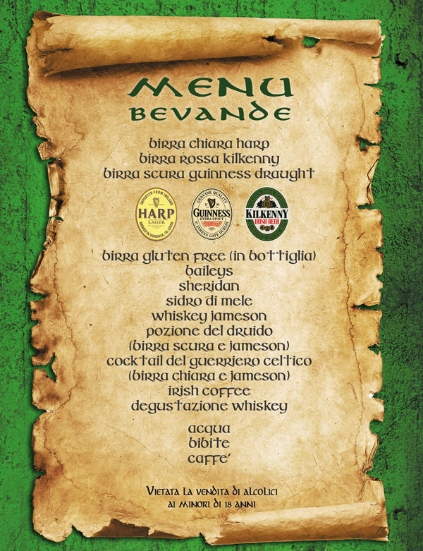 menu-irlandese-genova-bere-no-prezzi-2018
