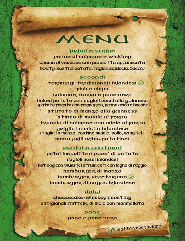 menu-irlandese-torino-MANGIARE-no-prezzi-2019