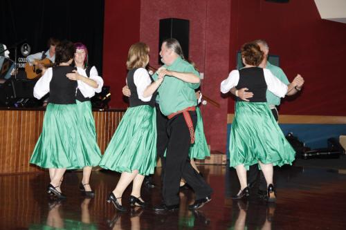 Danza Ceili
