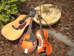 musica celtica
